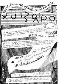 carte postale de L'Eveilleur Journal