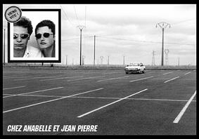 carte postale de Chez Anabelle & Jean-Pierre