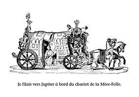 carte postale de Fabienne Chabus & Christian Vilà